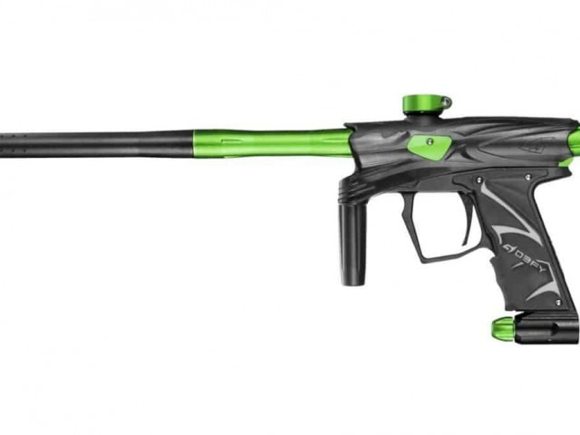 D3FY Sports D3S Paintball Marker Review