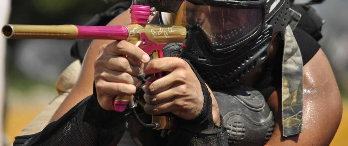 How To Choose The Right Paintball Barrel For Your Play Style
