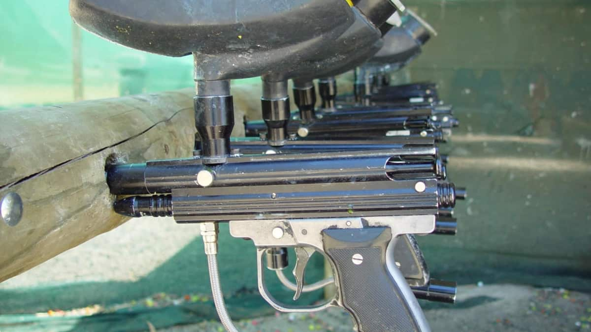 How To Choose Paintball Marker: Newbies Starter Buyers Guide