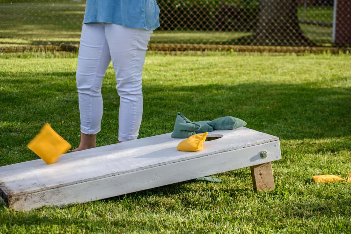 Cornhole Rules: A Quick Start Guide