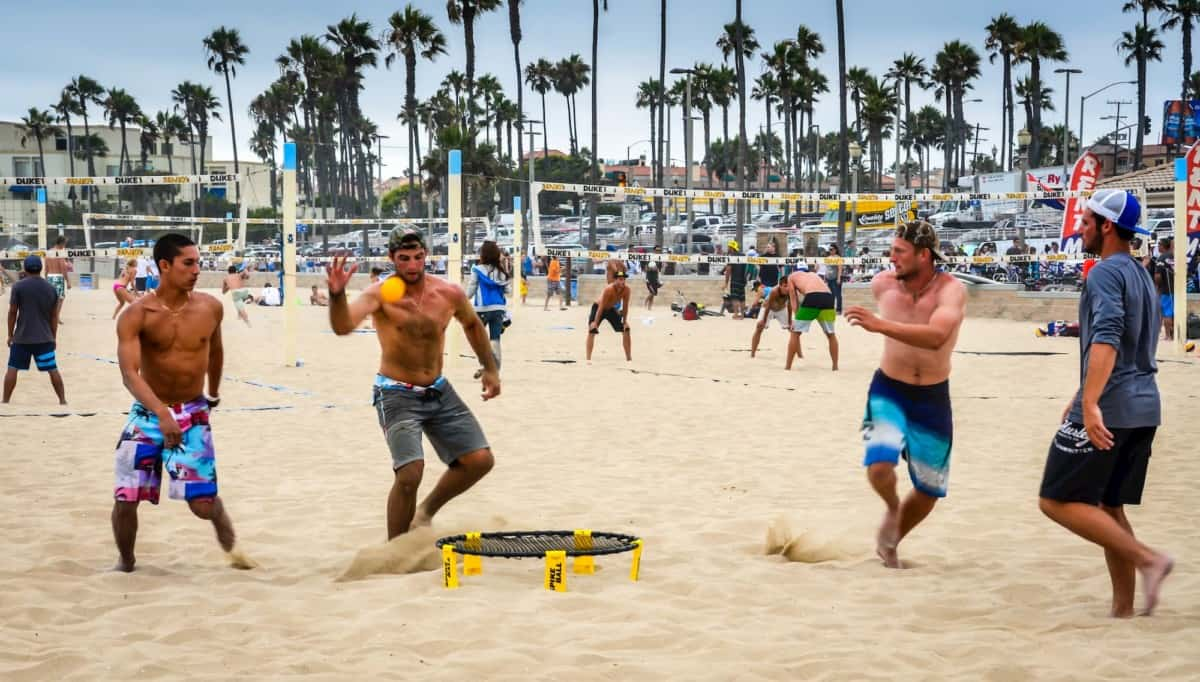 5 Best Spikeball Sets For Advanced to Beginner Use
