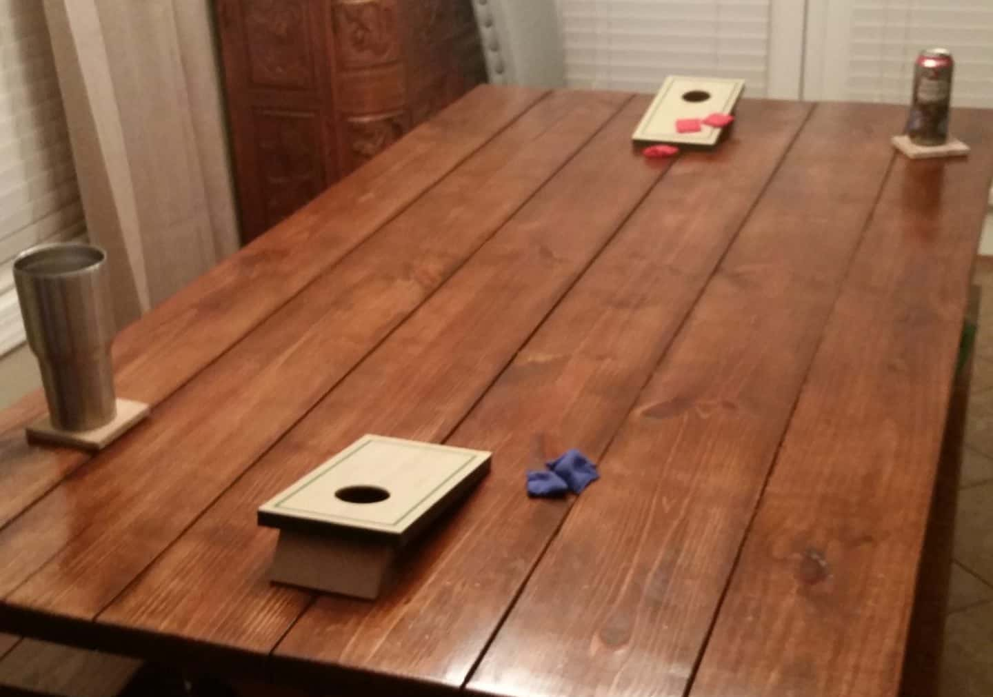 Tabletop Cornhole: How To Have Mini Cornhole Fun For Everyone