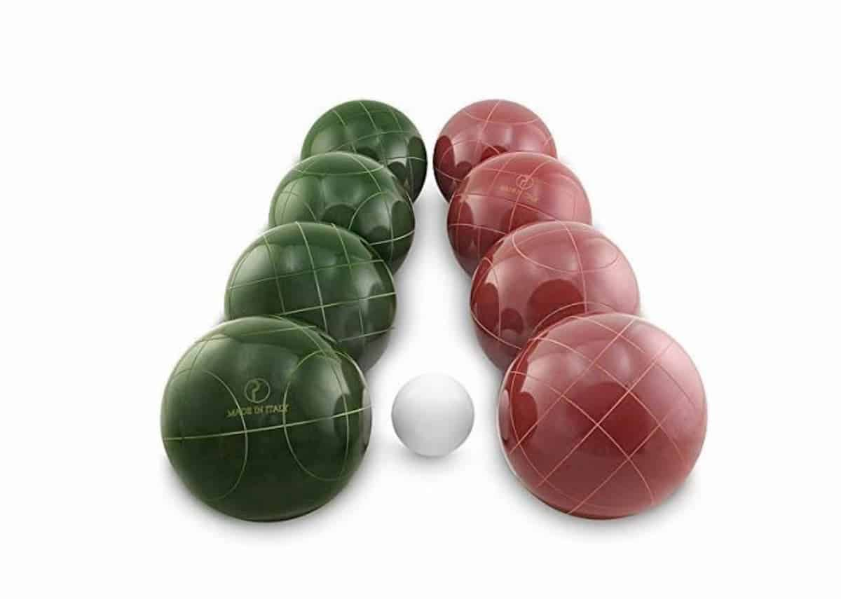 5 Best Bocce Ball Sets For 2020: Regulation Size Reviews