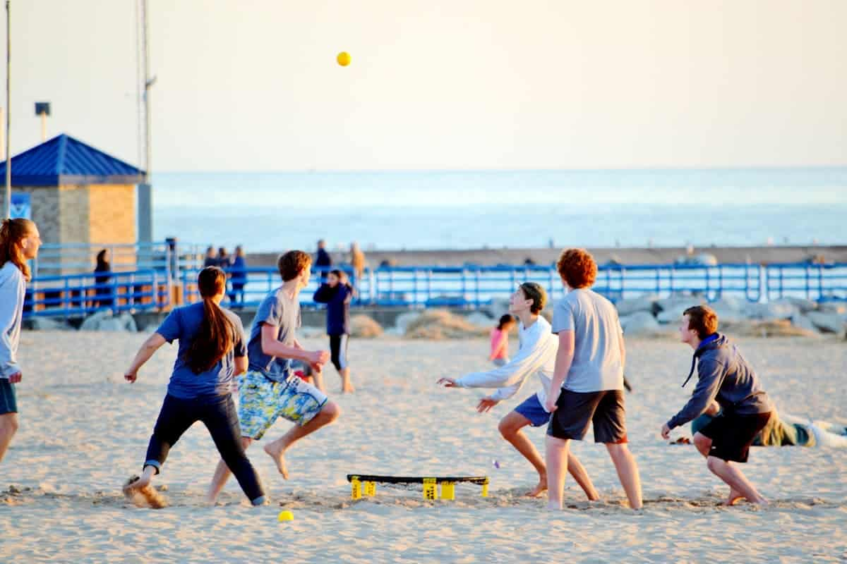 15 Spikeball Tips and Tricks To Win The Match