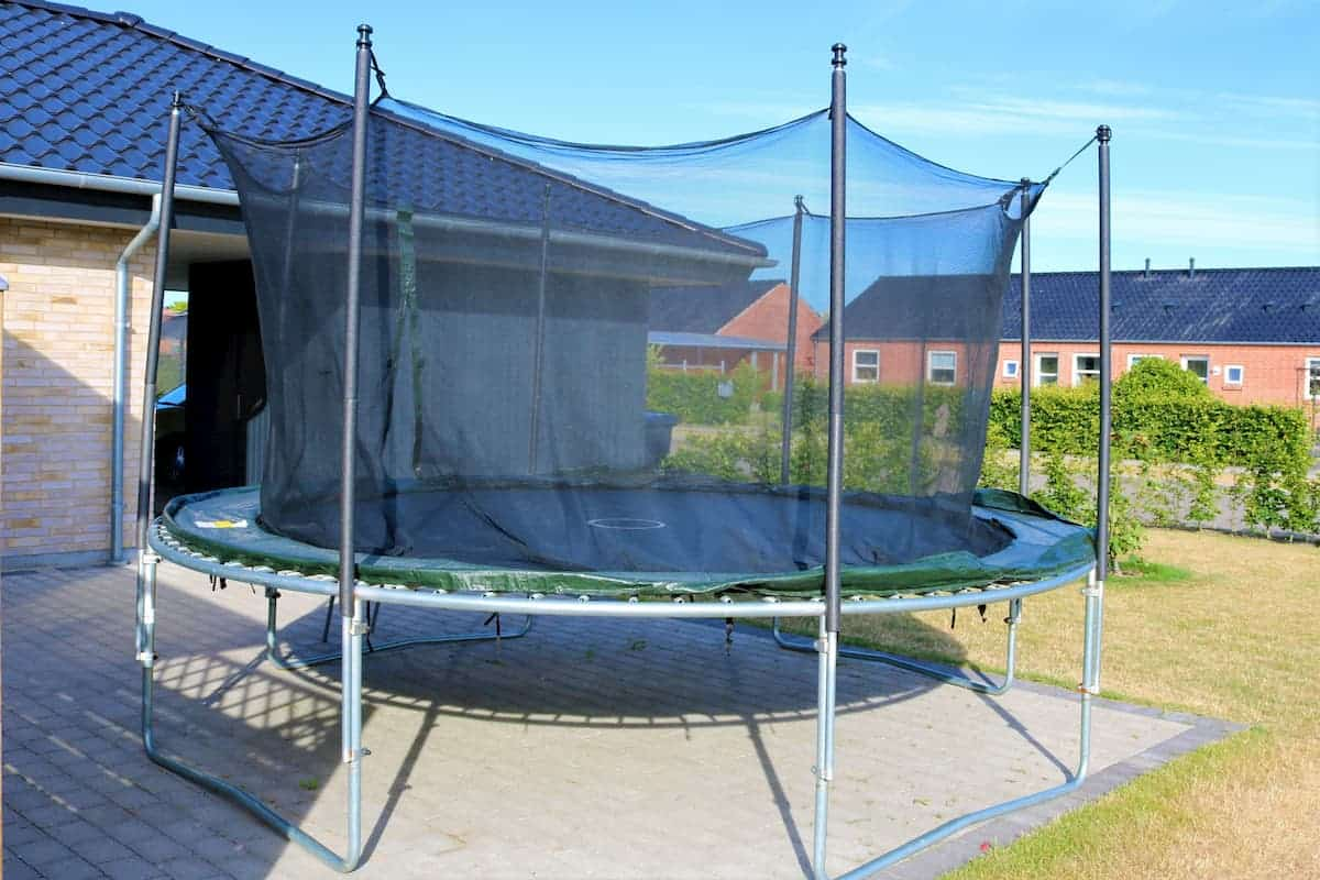 Trampoline Buyers Guide: Best For Adults In 2020