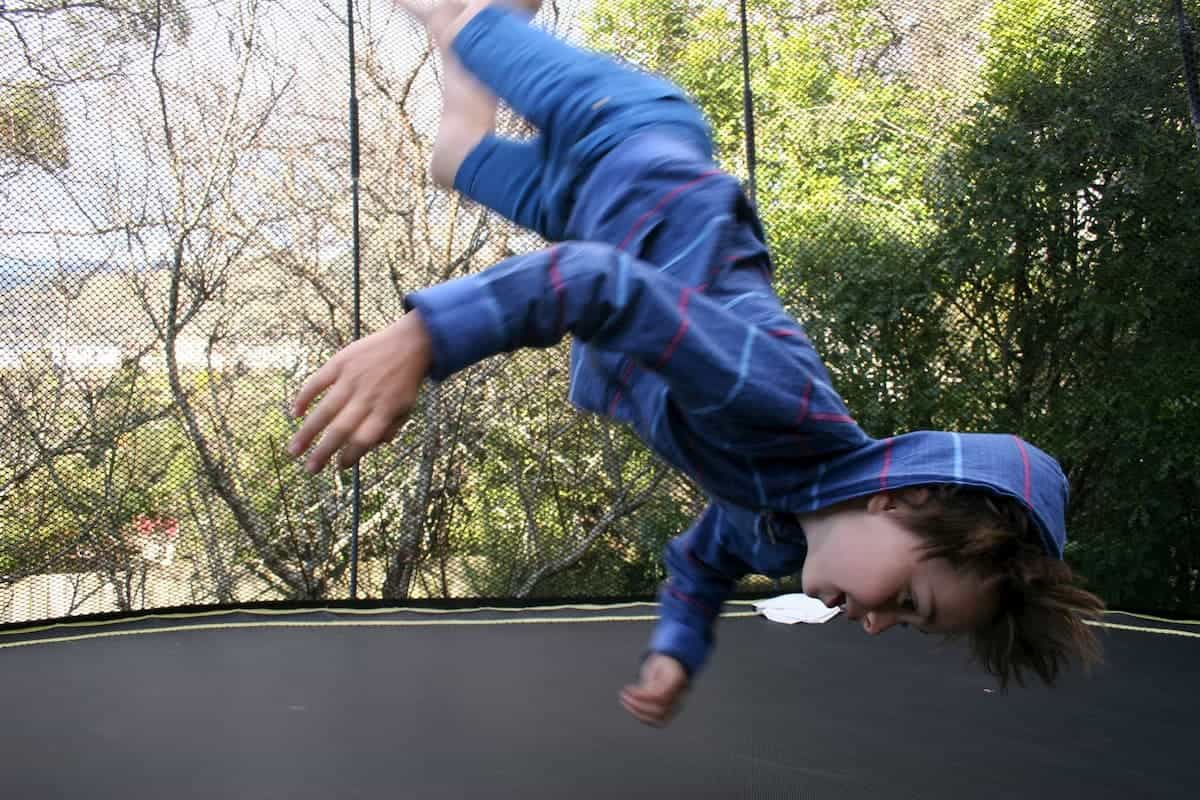 What Is a Springless Trampoline?