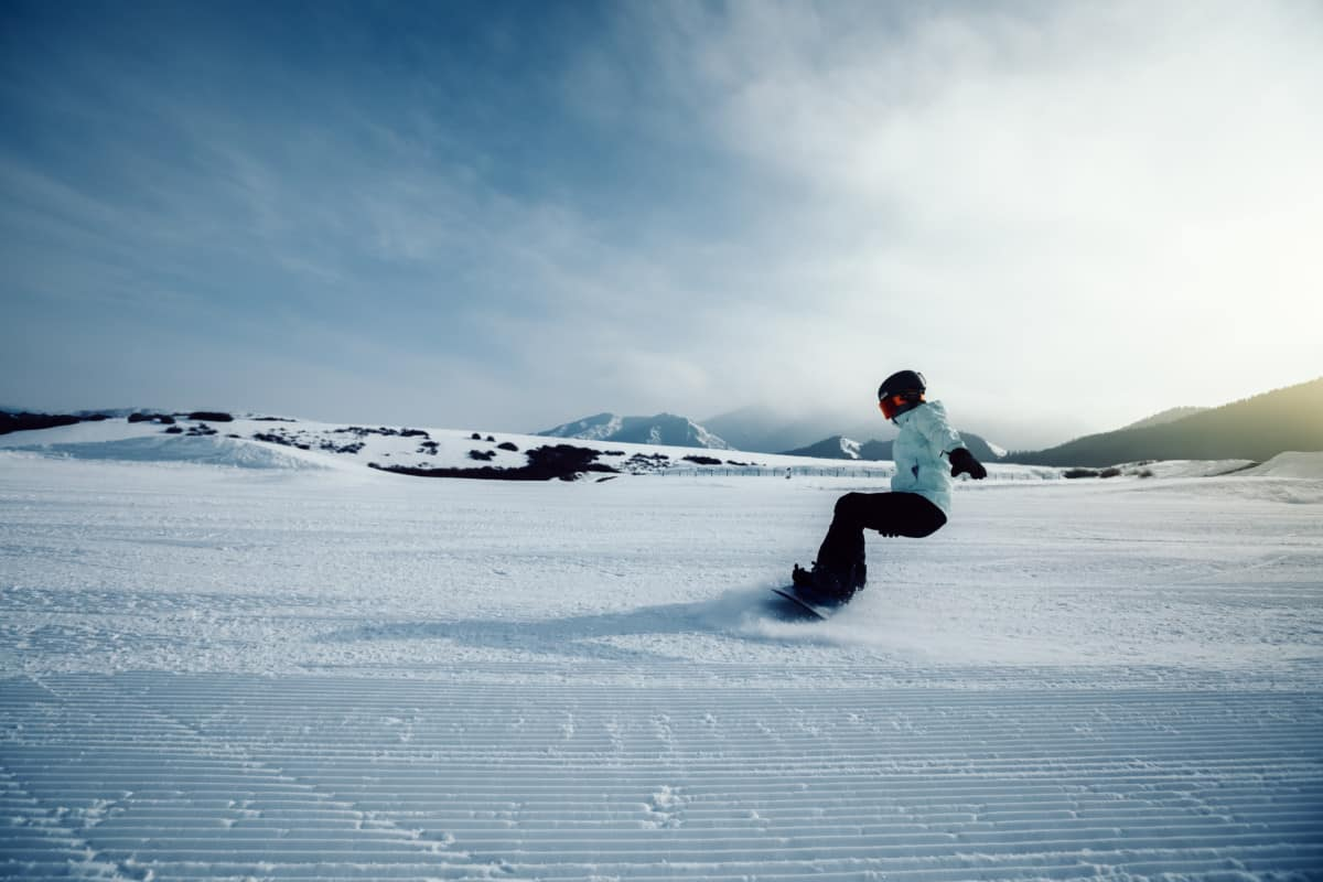 Is Snowboarding Bad For Your Knees? (Keeping Your Knees Protected)