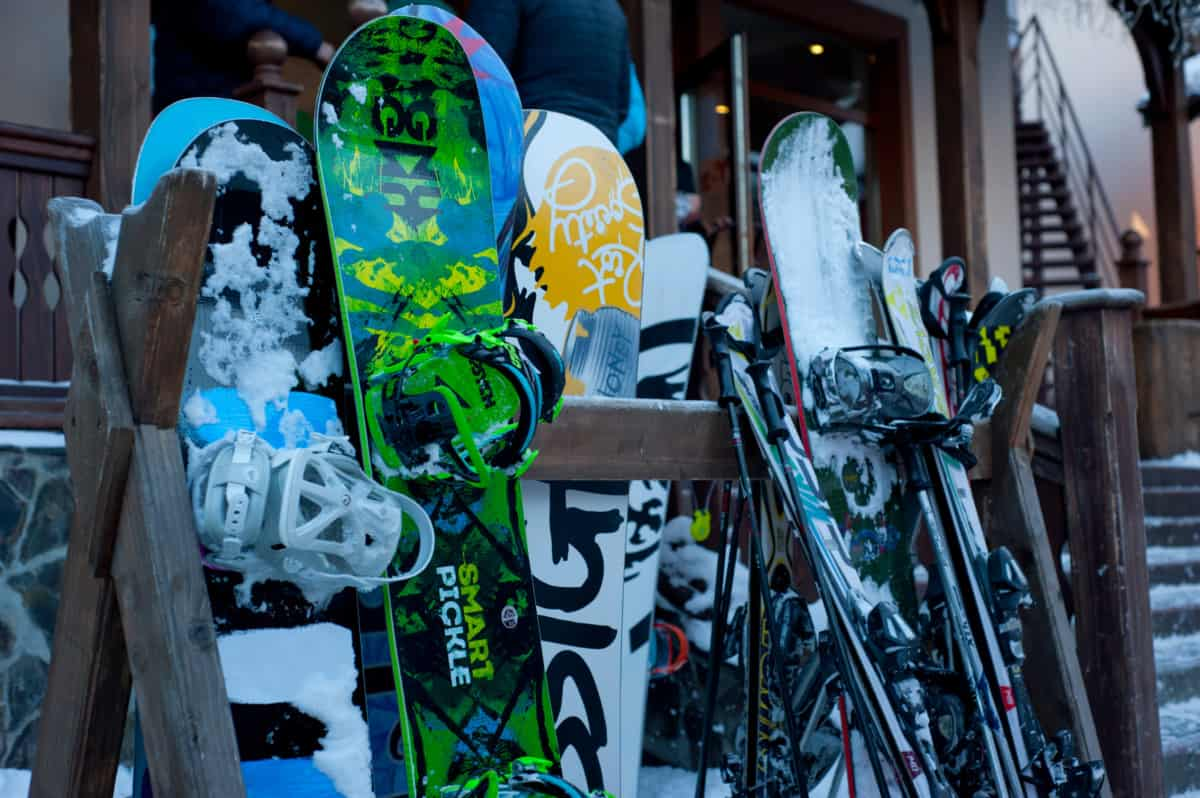 How Long Does A Snowboard Last?