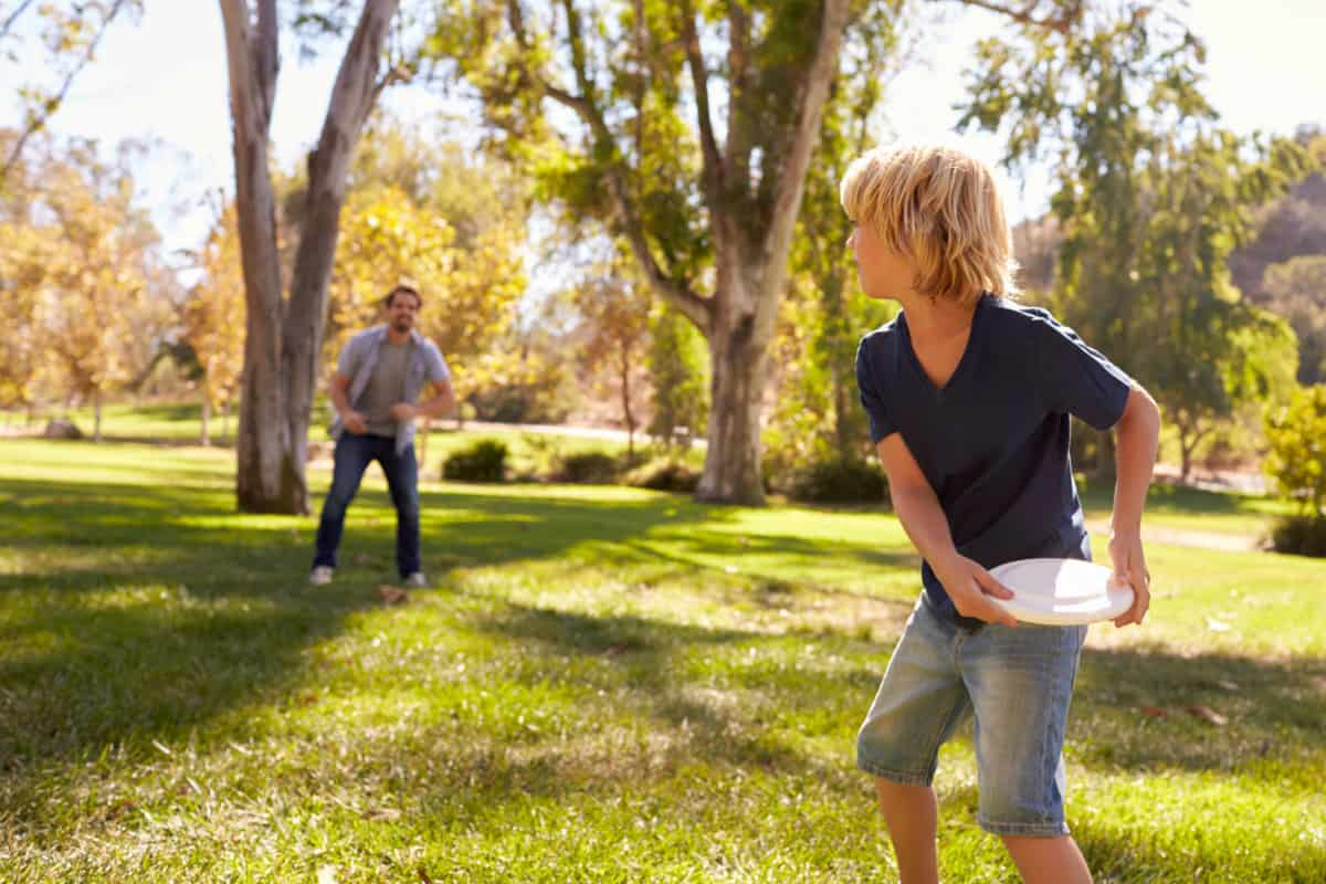 What Is The Difference Between A Frisbee And A Golf Disc?