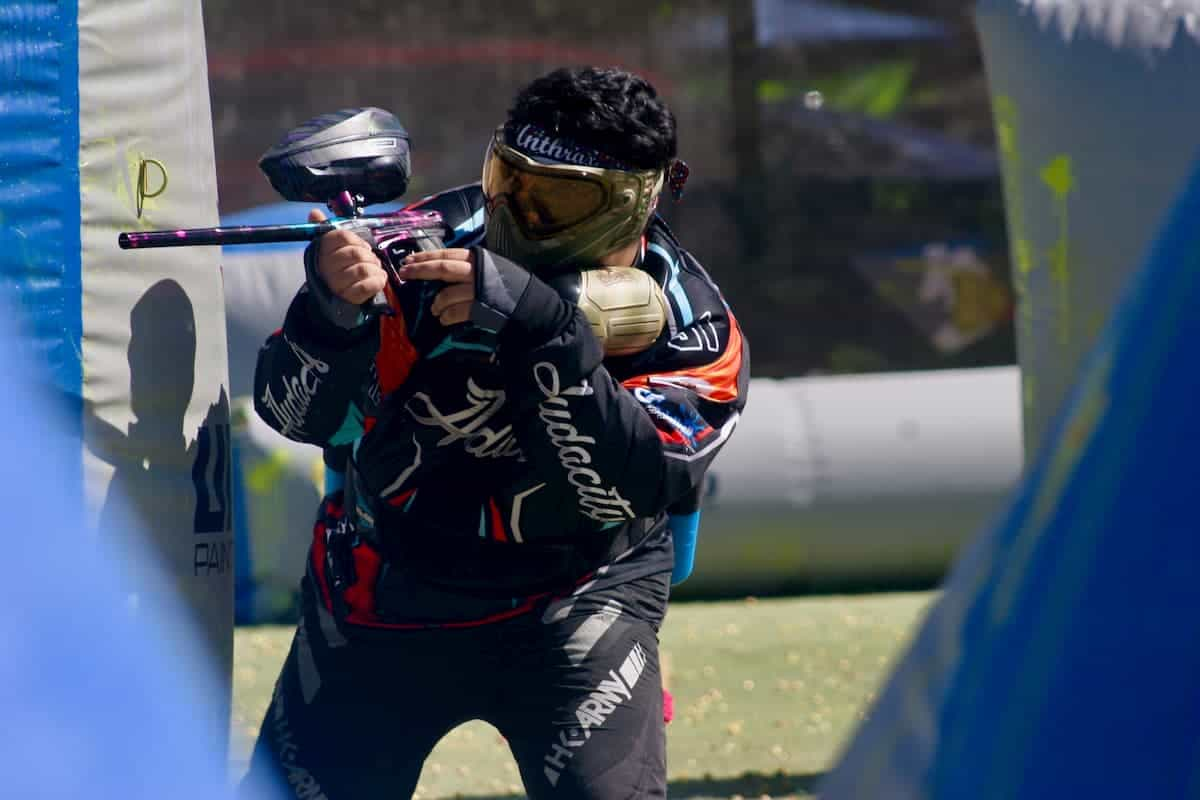 What is Ramping in Paintball and Is It Dangerous to Players?
