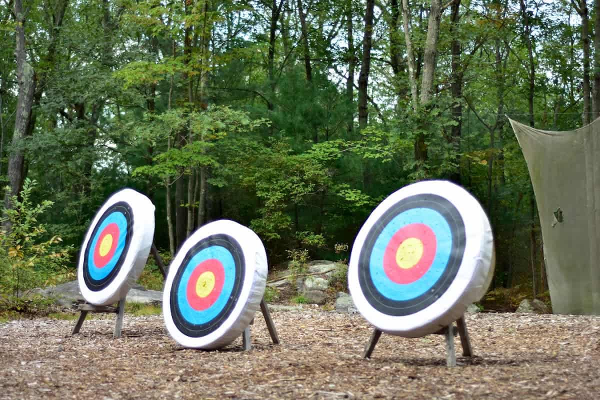 Where Can I Do Archery? Public Land and Park Concerns