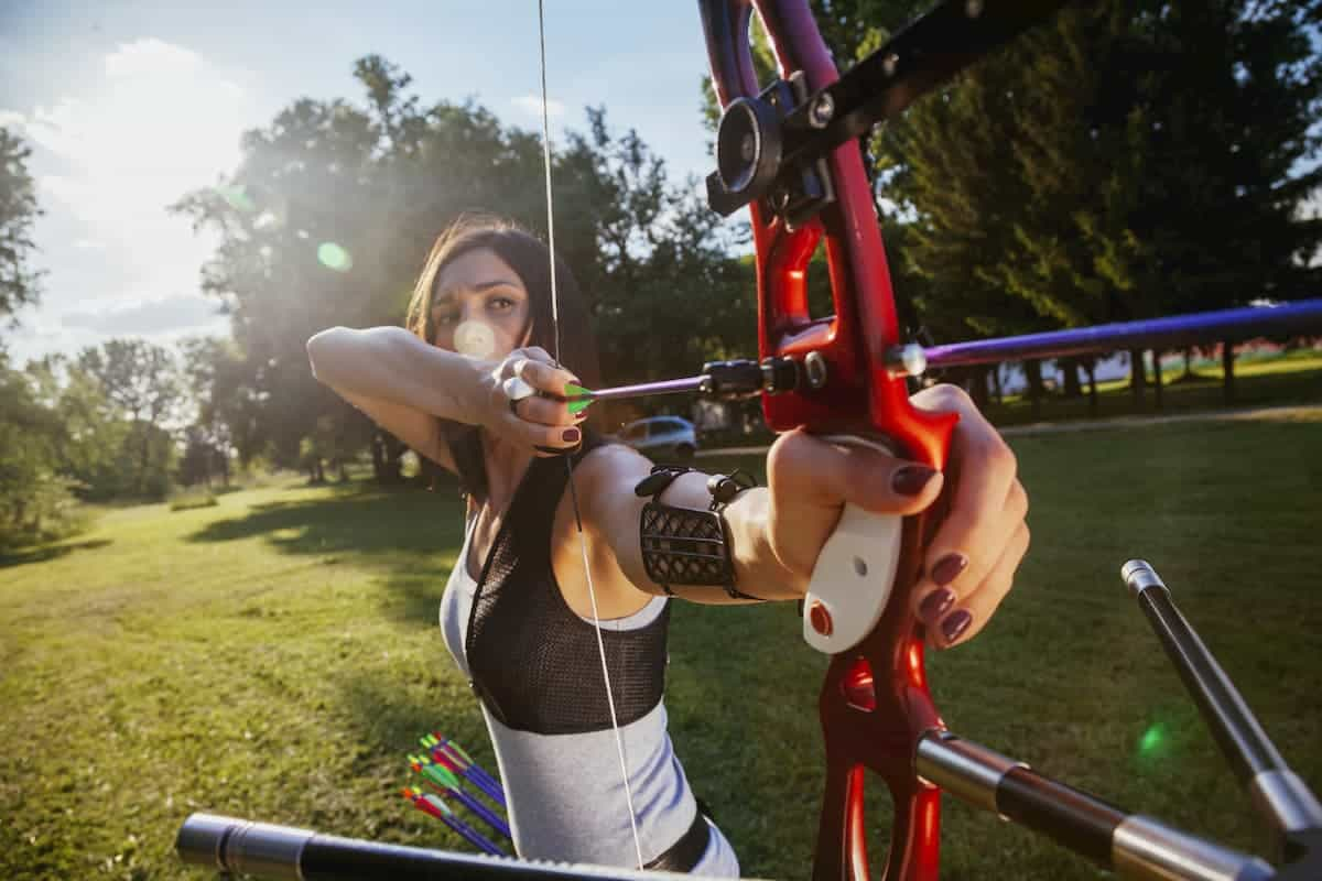 Do You Have To Be Strong To Do Archery? Adopt SPT Training