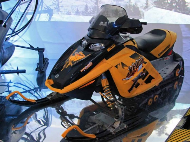How to Start a Flooded Snowmobile: A Practical Guide