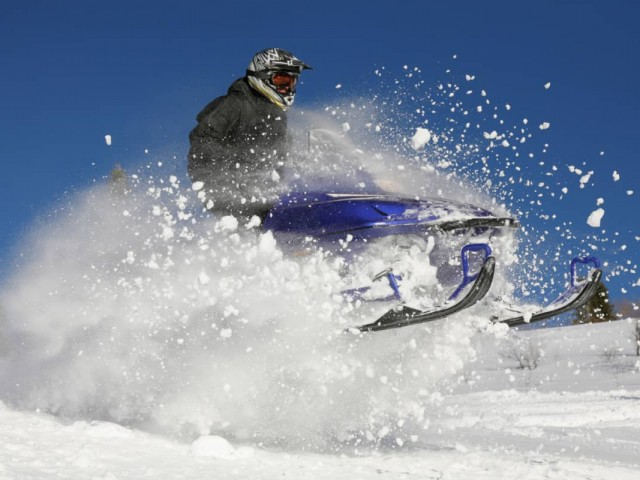 Can a Snowmobile Go on Sand? You Will Love The Answer