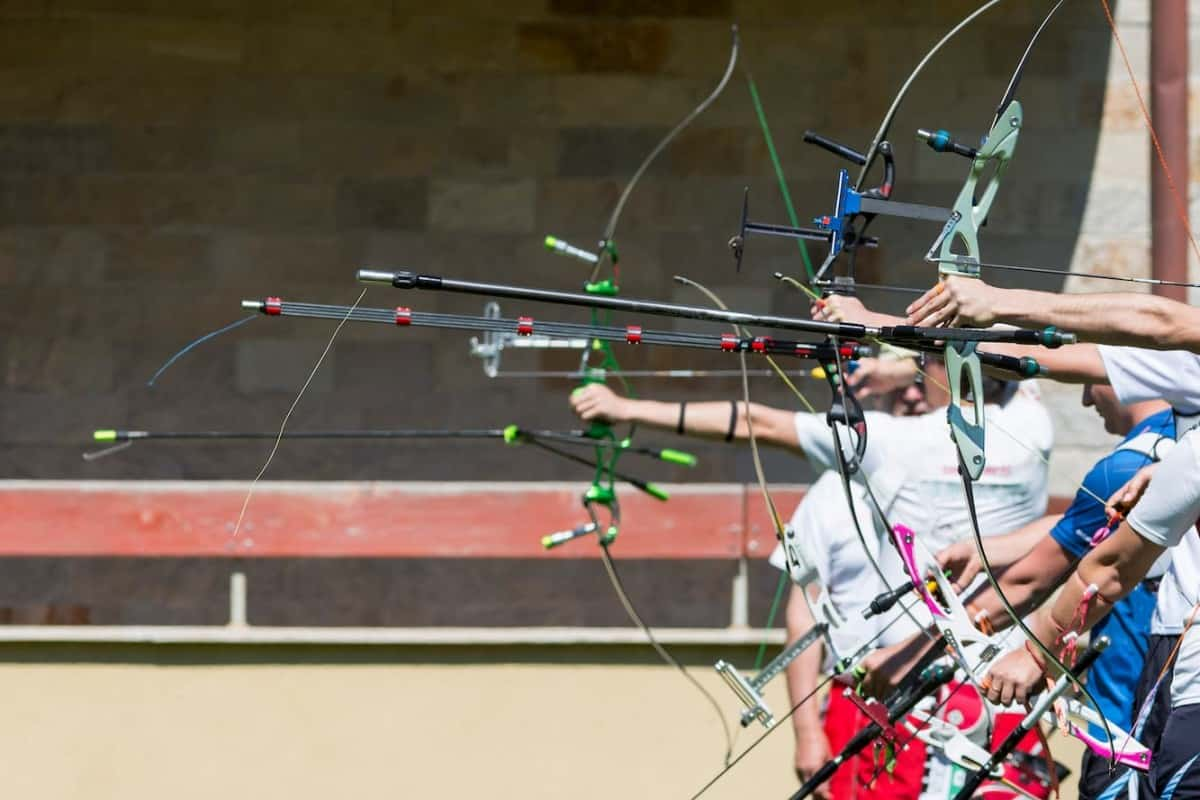 Recurve bow archery competition hand only - What Are the Different Types of Archery Bows