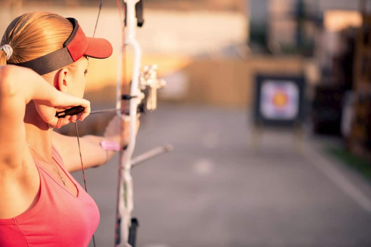 What Are the Different Types of Archery Bows?