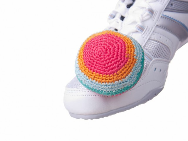 How To Break in a New Hacky Sack? Getting it Play Ready