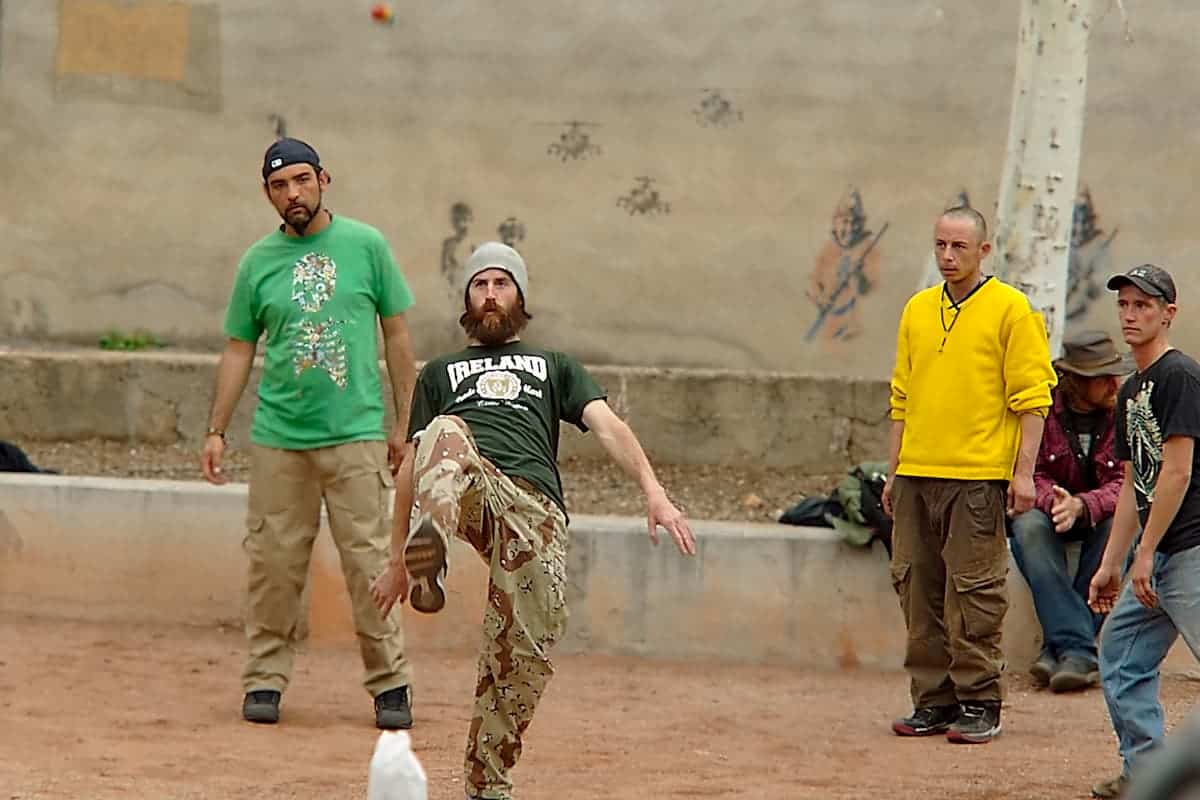Footbag vs Hacky Sack: What is the Difference in These?