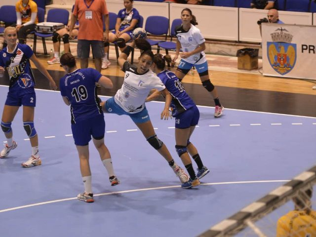 Handball: Learn about the Sport and Why it's Great for You
